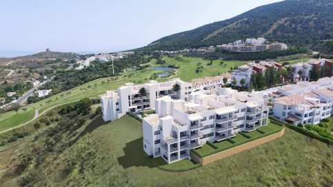 Alhaurin Vista Golf - Costa del Sol